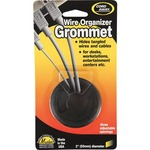 in the market for master caster adjustable cable management grommets  - wide selection - sku: mas00201