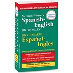 buy merriam-webster s spanish-eng paperback dictionary - considerable selection