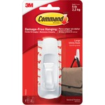 3m reusable command adhesive strip hooks - sku: mmm17003 - fast shipping