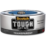 discounted pricing on 3m scotch transparent duct tape - outstanding customer care - sku: mmm2120a