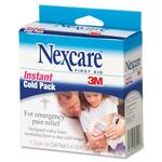 3m nexcare instant cold pack - top notch customer care - sku: mmm2640