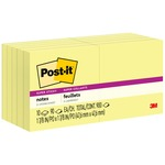 purchase 3m post-it super sticky canary pads - outstanding customer support - sku: mmm62210sscy