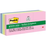 searching for 3m post-it notes recyclable pastel pads  - professional customer care team - sku: mmm653rpa