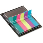 pick up 3m post-it color-coding solid flags - quick delivery - sku: mmm688ast2