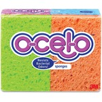 get the lowest prices on 3m o-cel-o stay fresh sponges - large selection - sku: mmm7274t