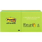 reduced prices on 3m post-it ulettera colors pop-up refill notes - excellent customer care team - sku: mmmr330au