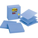 in the market for 3m post-it super sticky pop-up lined pads  - toll-free customer service - sku: mmmr440aqss