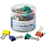 get the lowest prices on officemate assorted color binder clips - professional customer support staff - sku: oic31028