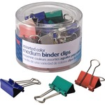 trying to find officemate assorted color binder clips  - top rated customer care team - sku: oic31029