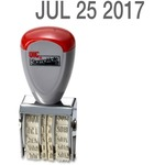 officemate 6-year month day year stamper - sku: oic79004 - great prices