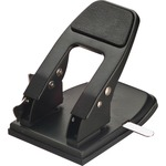 discounted pricing on officemate heavy-duty 2-hole punch - giant selection - sku: oic90082