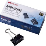 need some officemate binder clips  - top rated customer service team - sku: oic99050
