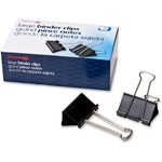 lowered prices on officemate binder clips - broad selection - sku: oic99100