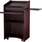 in the market for oklahoma sound aristocrat floor sound lecterns  - quick  free shipping - sku: oks600my