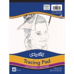 find pacon art 1st tracing pad - quick shipping - sku: pac2369