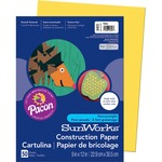 shop for pacon sunworks heavyweight construction paper - top rated customer service