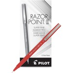 searching for pilot super fine point razor proformance ii markers  - wide selection - sku: pil11011