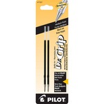 large supply of pilot dr. grip   bps retract ballpoint pen refills - fast shipping - sku: pil77227