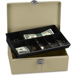 reduced prices on pm company securit lock n  latch steel cash box - sku: pmc04963