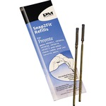 shop for pm company aluminum counter pen refills - wide-ranging selection - sku: pmc05073