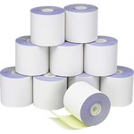 searching for pm company 2-ply self-contained financial rolls  - reduced prices - sku: pmc09325