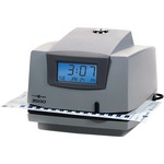 large supply of pyramid electronic document time recorder - quick   free delivery - sku: ptim3500
