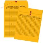 search for quality park standard inter-department envelopes - top notch customer support - sku: qua63561