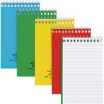 large variety of rediform wirebound memo notebooks - excellent customer support staff - sku: red31120