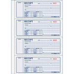 rediform money receipt 4 per page collection forms - sku: red8l816 - toll-free customer care