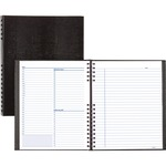 rediform college rule notepro organizer - sku: reda30c81 - excellent customer support