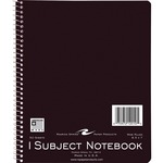 roaring spring 1-subject spiralbound notebook - sku: roa12010 - top rated customer service