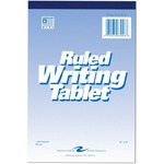 huge selection of roaring spring ruled writing tablets - professional customer care staff - sku: roa63046