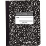 shop for roaring spring wide-ruled composition book - shop and save - sku: roa77222