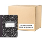 lowered prices on roaring spring wide-ruled composition book - order online - sku: roa77230
