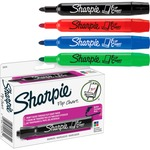 trying to buy some sanford sharpie bullet point flip chart markers - large variety - sku: san22474