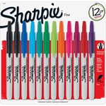 sanford sharpie retractable fine point markers - outstanding customer service staff - sku: san32707