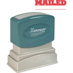 discounted pricing on xstamper mailed title stamp - extensive selection - sku: xst1218
