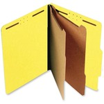 sj paper recyclable standard classification folders - rapid delivery - sku: sjps60406