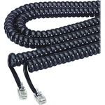 wide assortment of softalk modular handset coil cords - excellent customer care staff - sku: sof48102