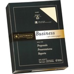 southworth 25% cotton business paper  - shop with us and save - sku: sou404ic