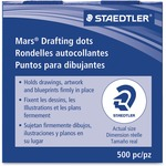 pick up staedtler drafting dots - free freight - sku: std999172dbk