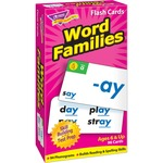 find trend word skill building flash cards - new lower prices