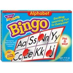 shopping online for trend alphabet bingo learning game  - large selection - sku: tept6062