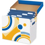 looking for trend folder   file storage boxes  - discounted prices - sku: tept7001