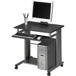 shop for mayline empire mobile pc workstation - fast  free shipping - sku: mln945ant