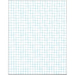 tops white quadrille pads - awesome prices - sku: top33041