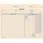 lowered prices on tops job folder file jacket - us-based customer service staff - sku: top3440