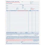 discounted pricing on tops bills of lading snap-off sets - top notch customer support - sku: top3847