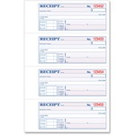 order tops carbonless manifold receipt books - easy online ordering - sku: top46806