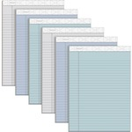 tops prism plus chipboard back legal pads  - sku: top63116 - great pricing